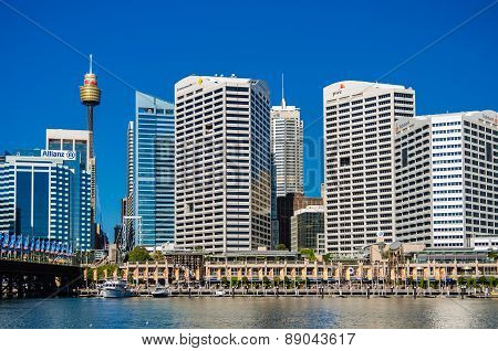 Sydney, Darling Harbor