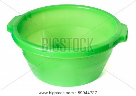 Plastic Washbowl
