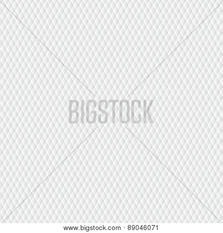 Seemless geometric pattern rhombuses. Repeating background vector illustration