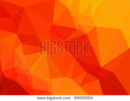 Background modern texture triangle geometry abstract yellow lines