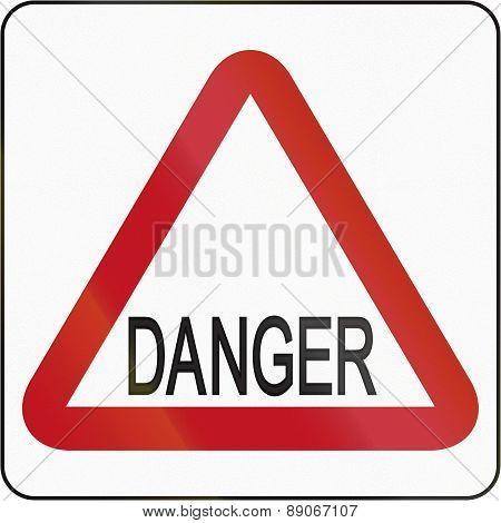 Danger In Brunei