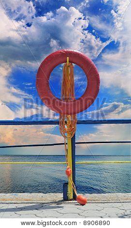 Lifebuoy Skyline