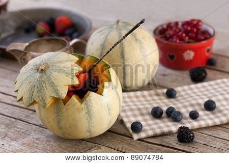 French Melons Soft Fruits