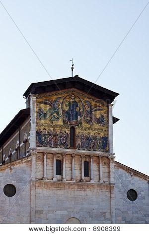 San Frediano Church