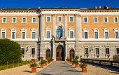 picture of turin  - Museum of Antiquities in Turin  - JPG