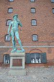 image of copenhagen  - Denmark Copenhagen Michelangelo - JPG
