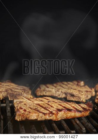 Bbq Beef Background