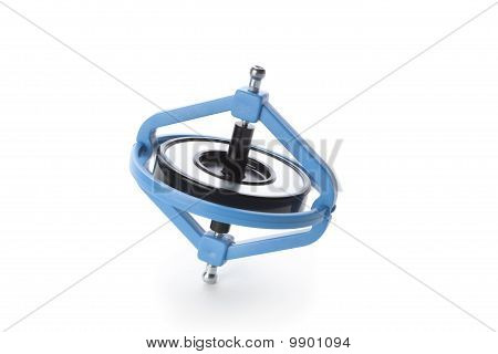 Spinning gyroscope
