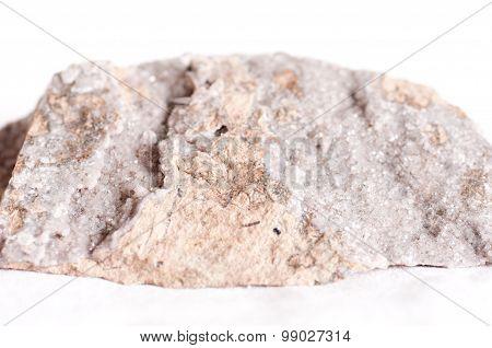 Phillipsite Mineral Sample