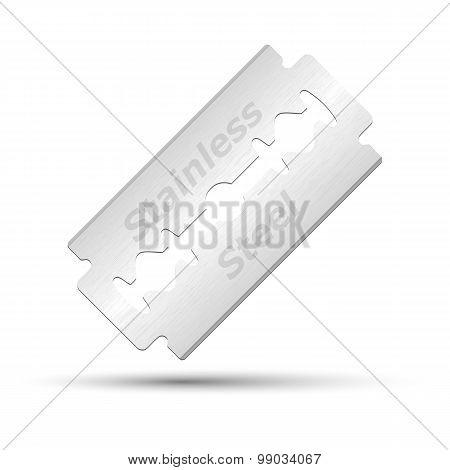 Vector Razor Blade