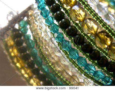 Jewelry Reflection