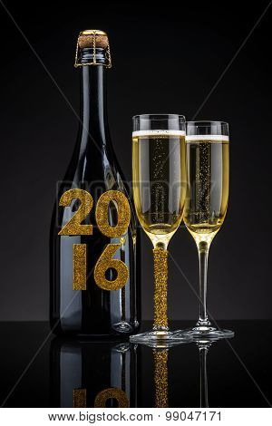 2016 New Years Eve Celebration