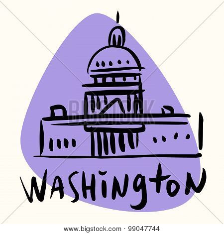 Washington Capital Usa