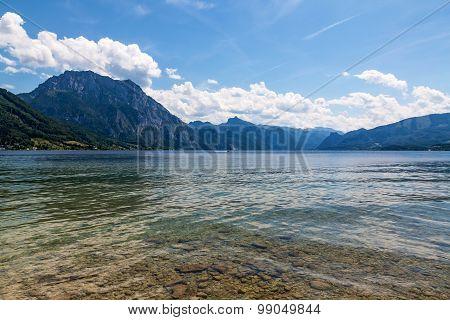Lake Traunsee