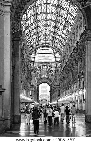 Gallery Vittorio Emanuele II