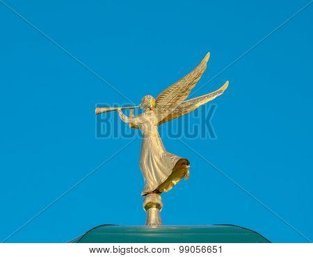 Angel - vane