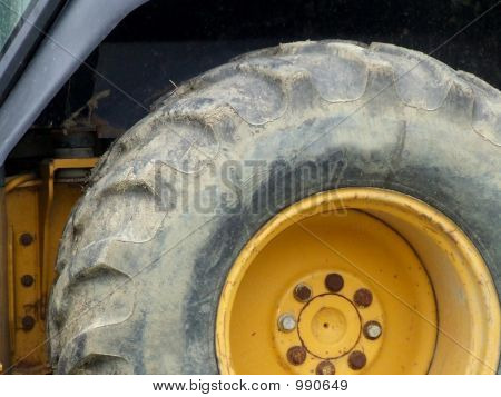 Big Muddy Wheel