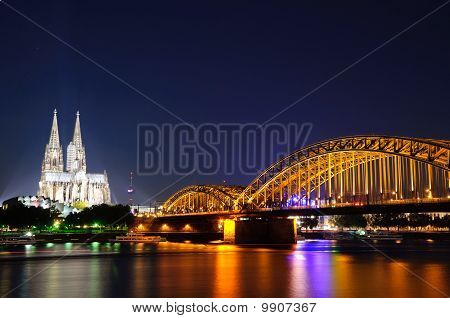 Cologne/Koeln, Germany