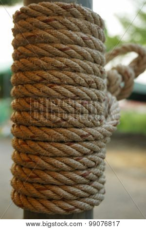 Binding Rope