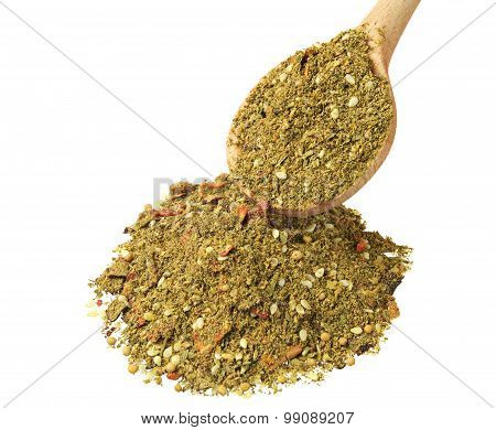 Mixture Spices For Fish