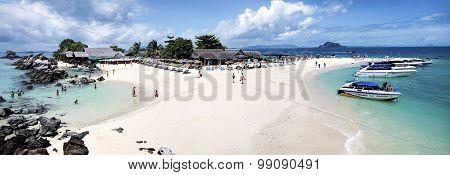 Khai Nok Island, Phucket