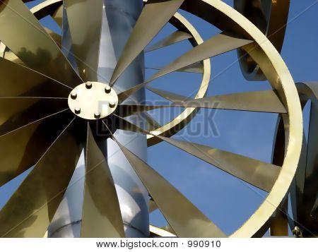 Wind Wheel