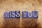 ������, ������: Miss You