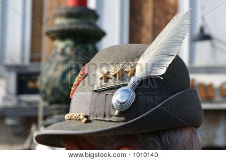 Alpino Hat