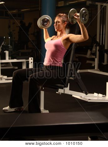Fitness Shoot 4