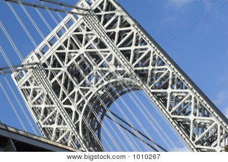 George Washington Bridge A