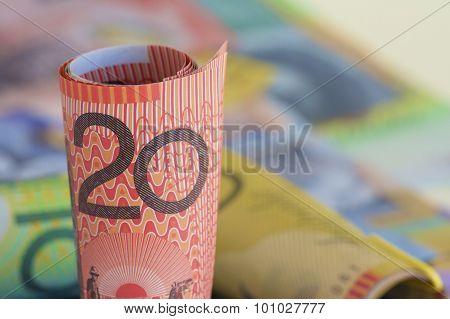 Australian Note