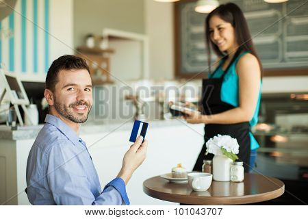 Get Rewards Using Your Credit Card