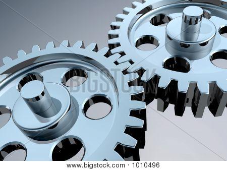 High Tech Gears