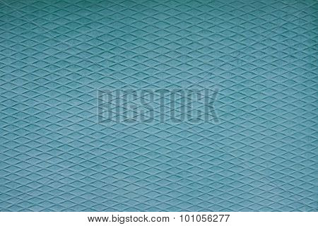 Background Of Hard Plastic Texture Pattern On A Container.