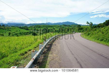 Vietnam, Highway, Route, Travel
