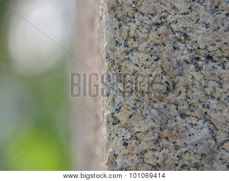Granite Structure