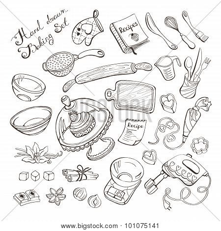 Culinary equipment