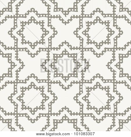 Seamless Geometric Patterns