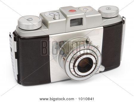 Retro visor cámara