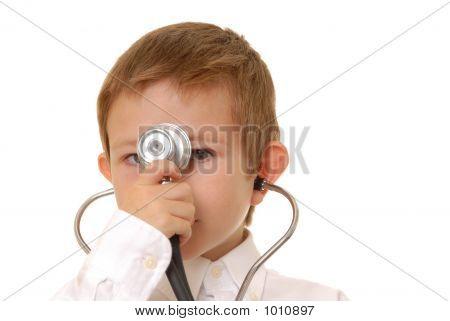 Doctor Boy 7