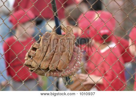 Baseballgloveblur F