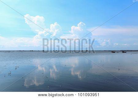09 - Sky and sea