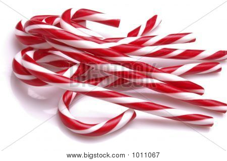 Candy Canes 2