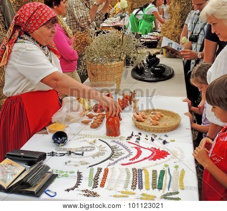 Handicraft For Children