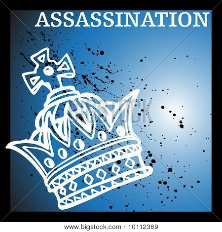 Assassinato real