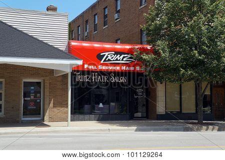 Trimz Hair Salon
