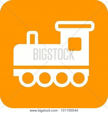 Toy Train I