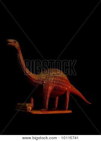 Weave Dinosaurus