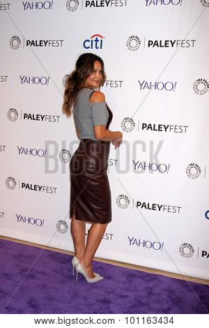 LOS ANGELES - SEP 9:  Vanessa Lachey at the PaleyFest 2015 Fall TV Preview - NBC at the Paley Center For Media on September 9, 2015 in Beverly Hills, CA