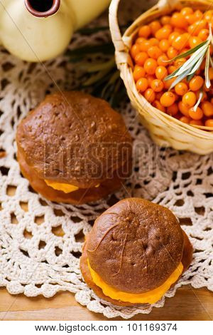 Chocolate Cakes Of .whoopie
